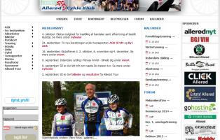 Allerød Cykle Klub