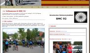 BMC 92 - Brønderslev Motionscykelklub