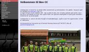 Bov CC - cykelklub Padborg