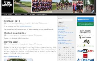 Brørup Cykelklub