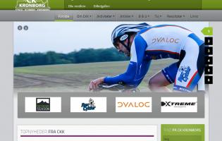CKK - Cykelklubben Kronborg