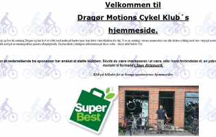 Dragør Motions Cykel Klub