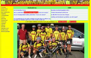 Frederiksværk Motions Cykelklub