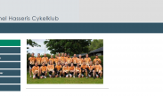 Gammel Hasseris Cykelklub