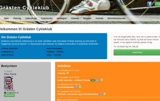 Gråsten Cykleklub