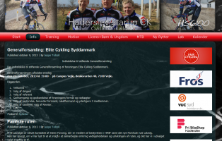 Haderslev - Starup Cykelklub