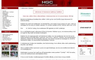 HGC - Hammerum Gjellerup Cykelklub