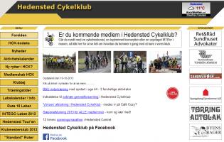 Hedensted Cykelklub Vejle