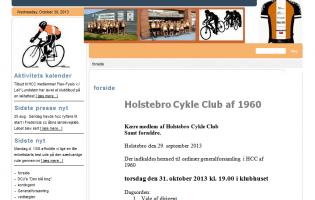Holstebro Cykle Club af 1960