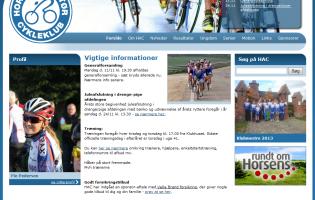 Horsens Amatør Cykleklub