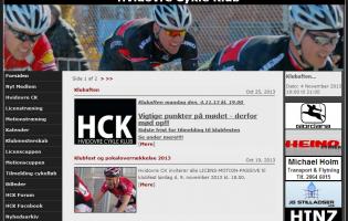 Hvidovre Cykle Klub