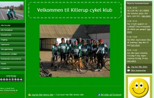 Killerup Cykel Klub