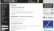 Kjellerup - Designa Motion-cykling