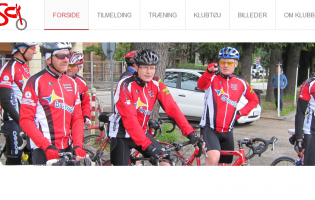 Kolding - Sydbyens Cykelklub