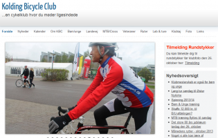 Kolding Bicyckle Club