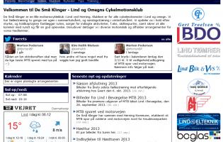 Lind og Omegns Cykelmotionsklub