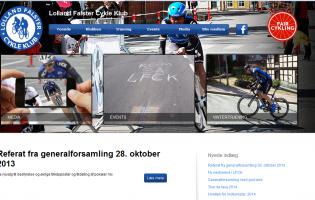 Lolland Falster Cykle Klub