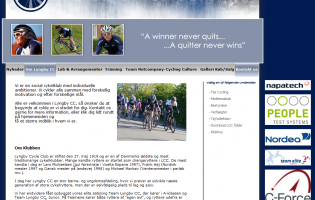 Lyngby Cycle Club