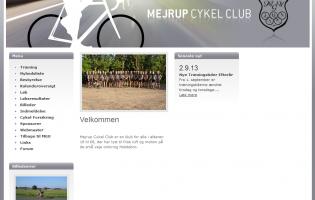 Mejrup Cykelklub