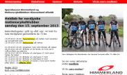 Motionscykelklubben Himmerland