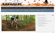 Motionsklubben Baghjulet - cykelklub Middelfart