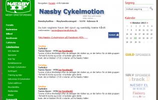 Næsby Cykelmotion