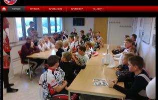 Nr. Søby Cykelklub