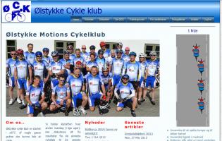Ølstykke Cyckle Klub