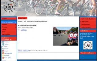 Øster Vedsted Cykle Club