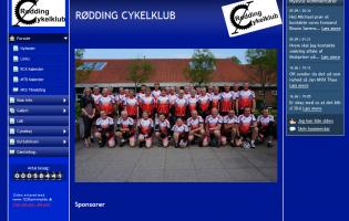 Rødding Cykelklub