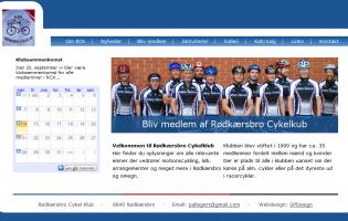 Rødkærsbro Cykelklub