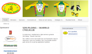 SFS - Sdr. Felding - Skarrild Cykelklub