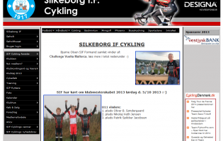 Silkeborg I. F. Cykling