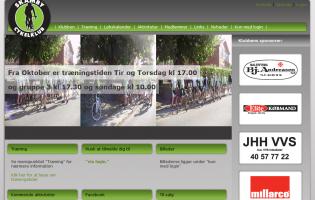 Skamby Cykelklub