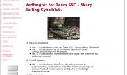 Skarp Salling Cykelklub