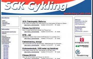 Sønderborg Cyckle Klub - SCK