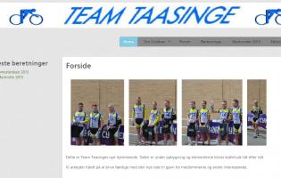 Team Taasinge