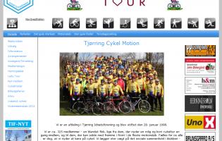 Tjørring Cykel Motion