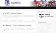 VHG - Vallekilde - Hørve Gymnastikforening