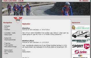 Vejle Cykel Klub - VCK