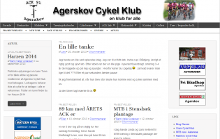Agerskov Cykel Klub