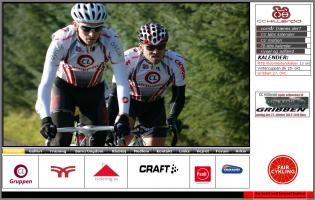 CC Hillerød - cykelklub Hillerød