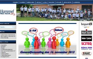 Hammel Cykle Klub