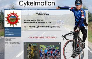 Hobro Cykelmotion