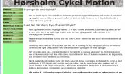 Hørsholm Cykel Motion