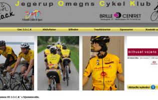 Jegerup Omegns Cykel Klub