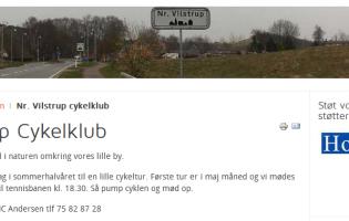 Nr. Vilstrup Cykelklub