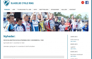 Slagelse Cyckle Ring