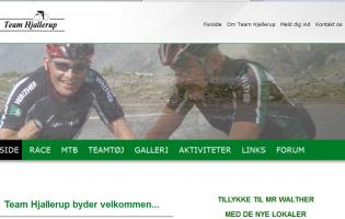 Team Hjallerup