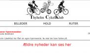 Thyholm Cykel Klub
